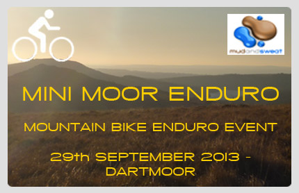 Mini Moor Enduro