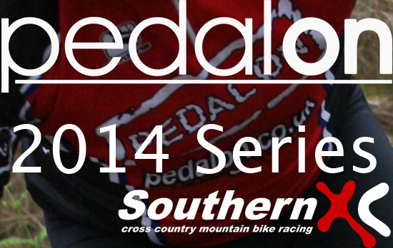 Southern XC Mountain Bike Series 2014