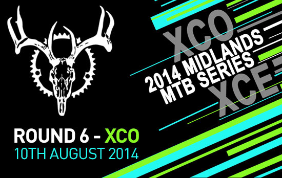 Midlands MTB Series 2014 R6 - XCO - Presented by Bewdley Outdoors and Overspoke Bikes