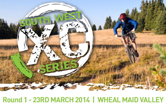 South West XC Series Rd 1