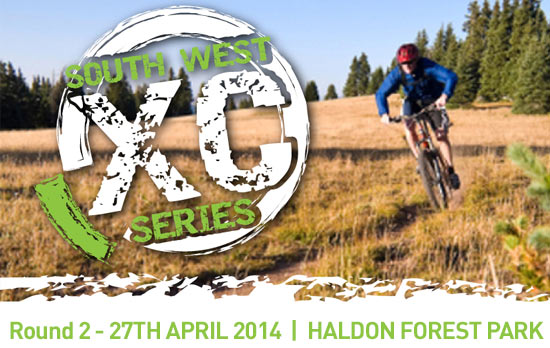 South West XC Series Rd 2