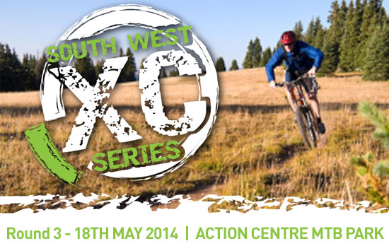 South West XC Series Rd 3