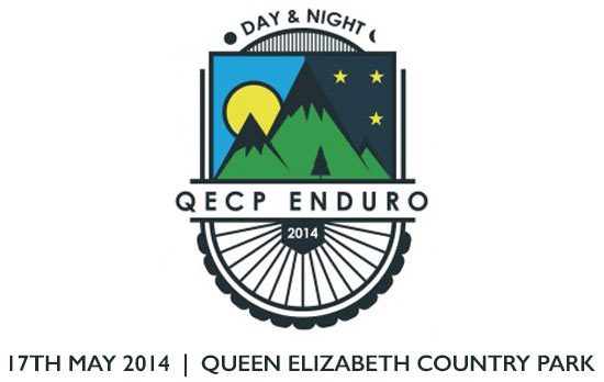 QECP Day and Night Enduro 2014