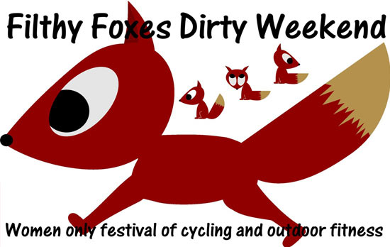 Filthy Foxes Dirty Weekend 2016