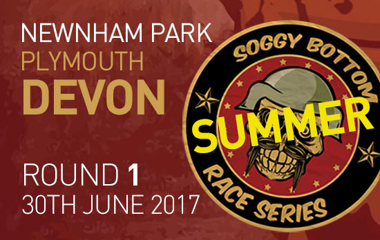 Soggy Bottom Summer Series 2017 R1