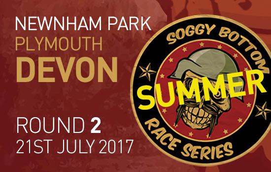Soggy Bottom Summer Series 2017 R2