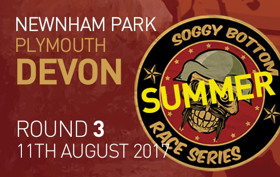 Soggy Bottom Summer Series 2017 R3