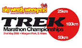 Trek British Marathon Champs 2009